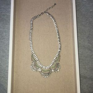NWOT Stella & Dot Necklace